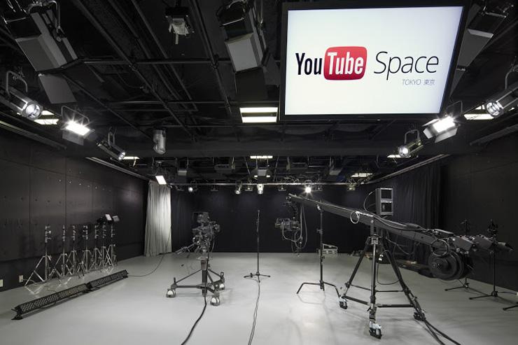 youtube_studio_tokyo