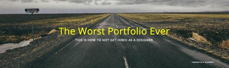 thie_worst_portfolio_ever