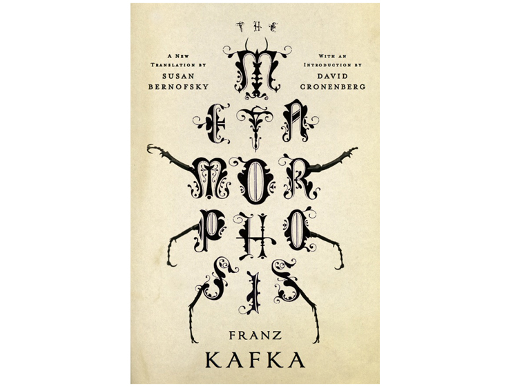 kafka_metamorphosis