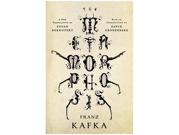 kafka_metamorphosis