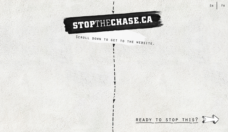 STOP_THE_CHASE
