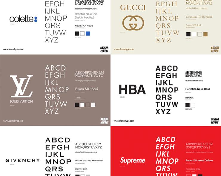 fashon_brand_logo_font