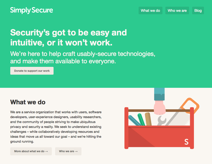 simplesecure