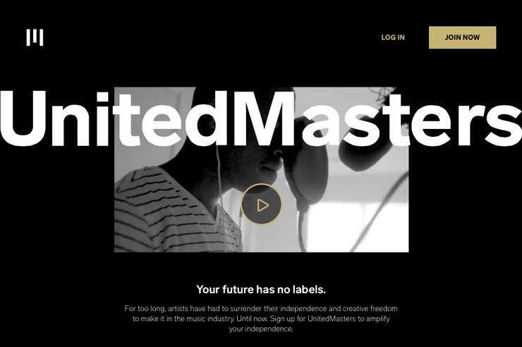 UnitedMasters