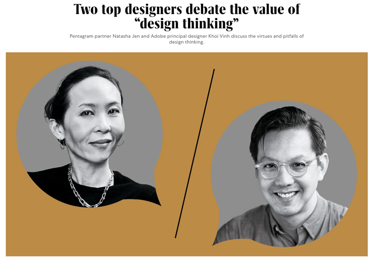 two-top-designers-debate-the-value-of-design-thinking