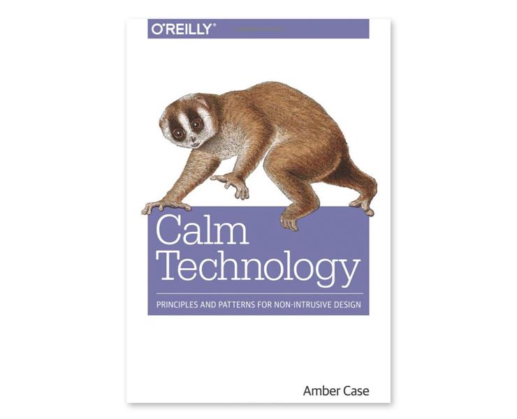 「Calm Technology(穏やかなテクノロジー)」が復活。グッドデザインはそれを定着させることができるのか?