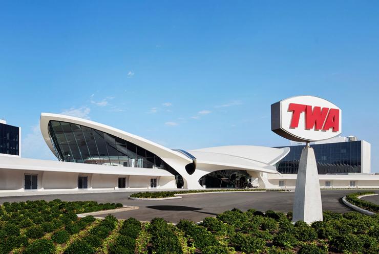 TWAホテル