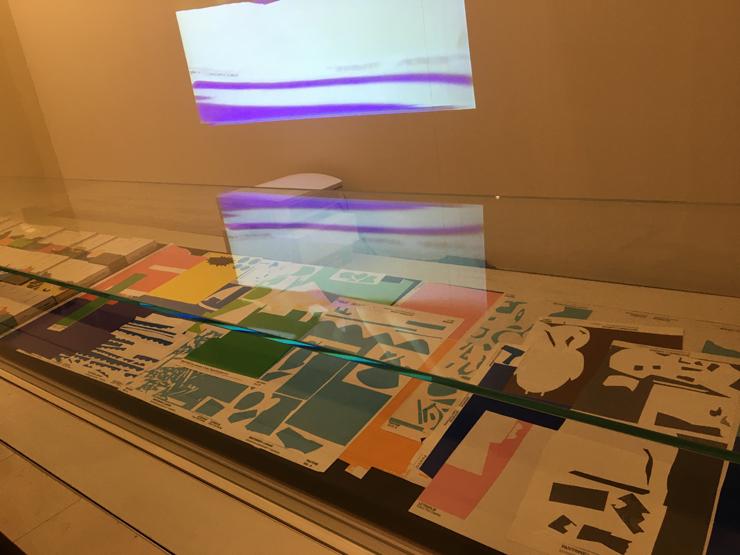 世田谷文学館『イラストレーター安西水丸展』