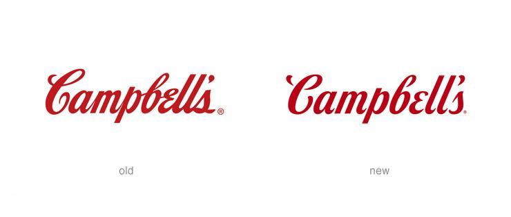キャンベル ロゴ