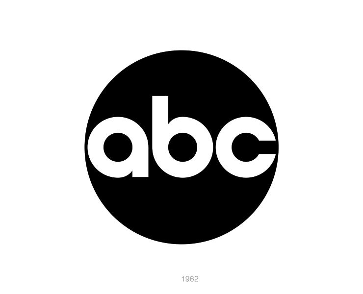 ポール・ランドが1962年に制作したロゴ
