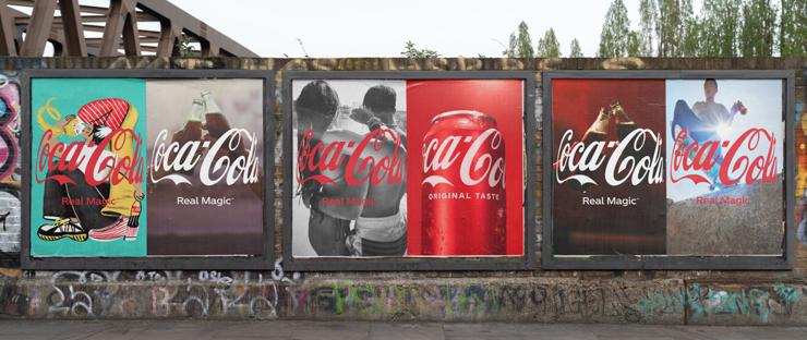 コカ・コーラ『Real